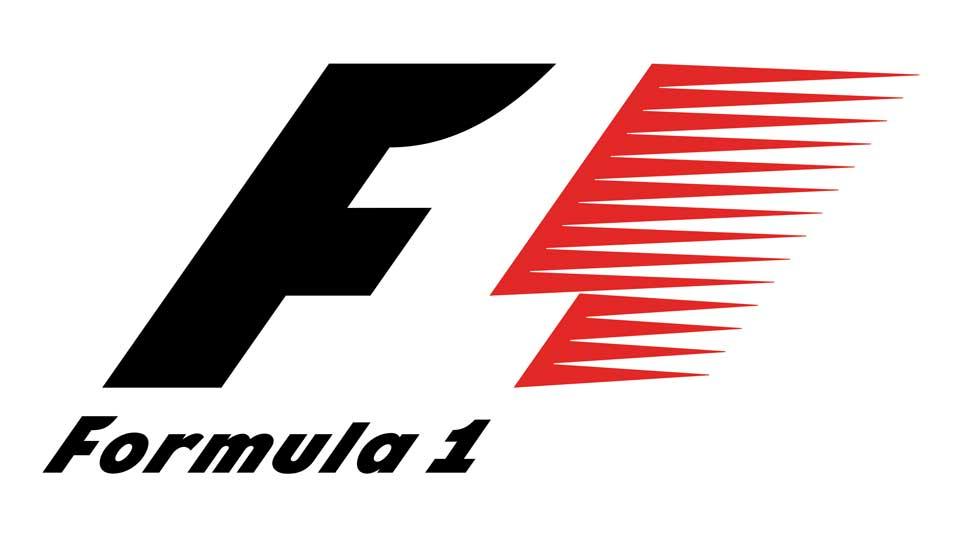 logo-Start/finish en de beruchte eerste bocht van GP