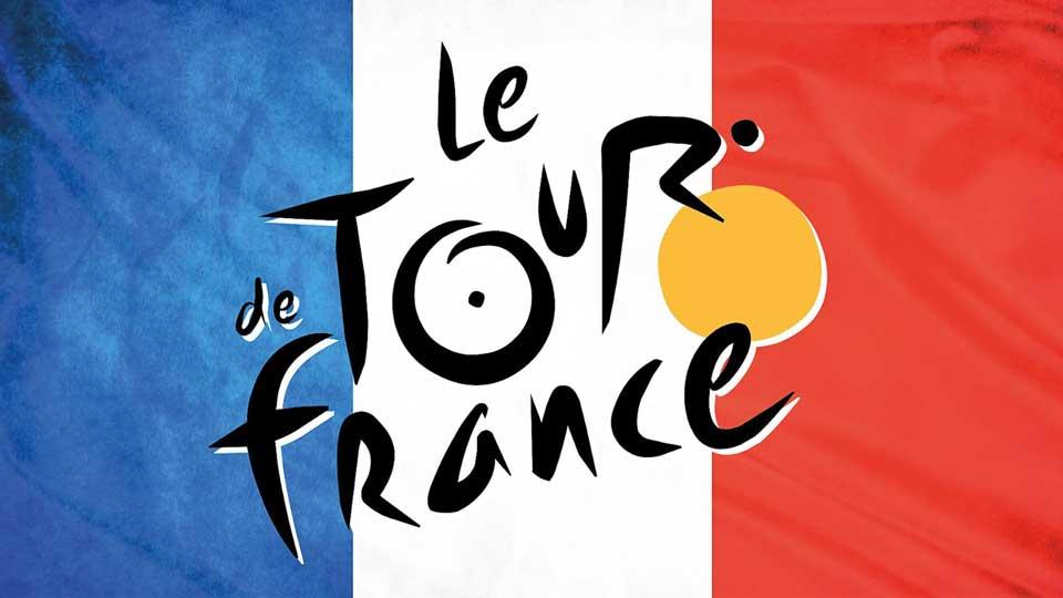 logo tour de France- verborgen boodschap