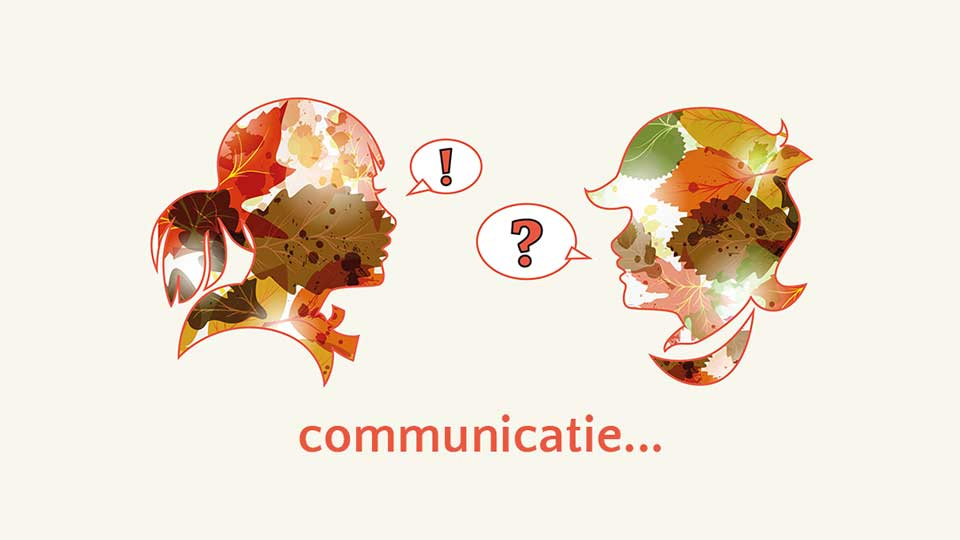 communicatie-is