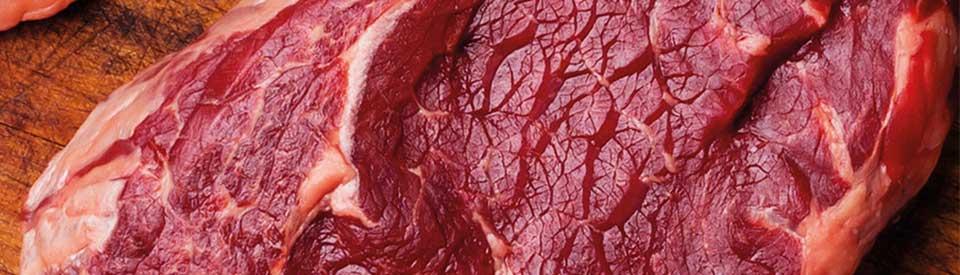rood-vlees