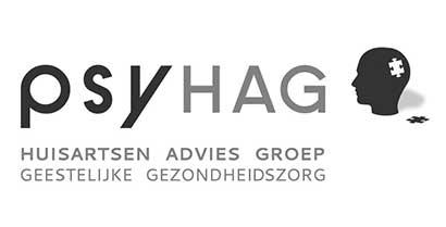 jei-communicatie-zakelijke-website-Psyhag-zwart-wit-logo