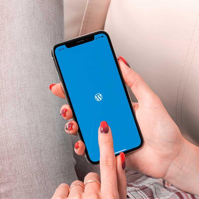 jei-communicatie-WordPress-training-1-op-1-op je mobiel
