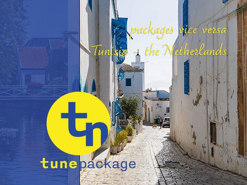 jei-communicatie-portfolio website- tunepackage